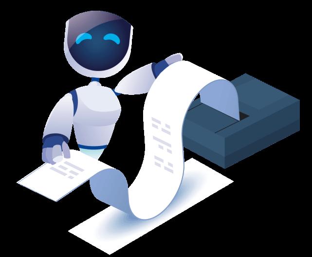 РБ-Софт Сервер ККМ робот